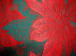 Poinsettia Christmas Pattern 4