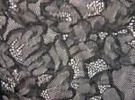 Black Lace Texture