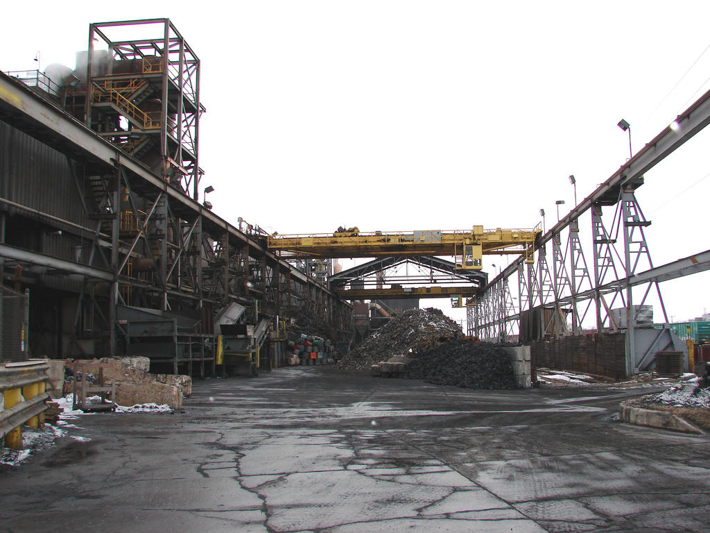 Industrial Foundry 03