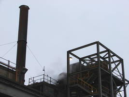 Industrial Foundry 09 by FantasyStock