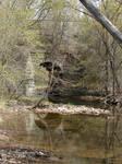Wooded Stone Troll Bridge 1