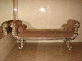 Fainting Couch 2 by FantasyStock