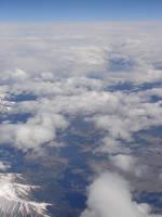 38775 Feet Altitude 1 by FantasyStock
