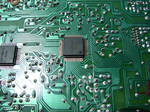 Electronic Circuit Board 1