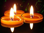 Floating Candles 1