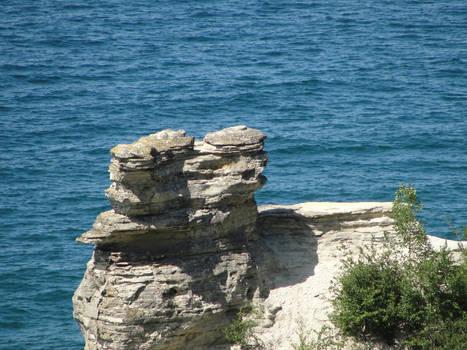 Peninsula Water Background 7