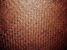 Woven Wicker Texture 1 by FantasyStock