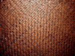 Woven Wicker Texture 1