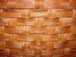 Woven Wicker Texture 3