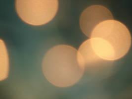 Fairy Lights Bokeh 1 by FantasyStock