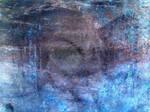 Frozen Alien Grunge Texture