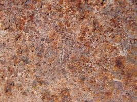 Metal Rust Texture 44 by FantasyStock