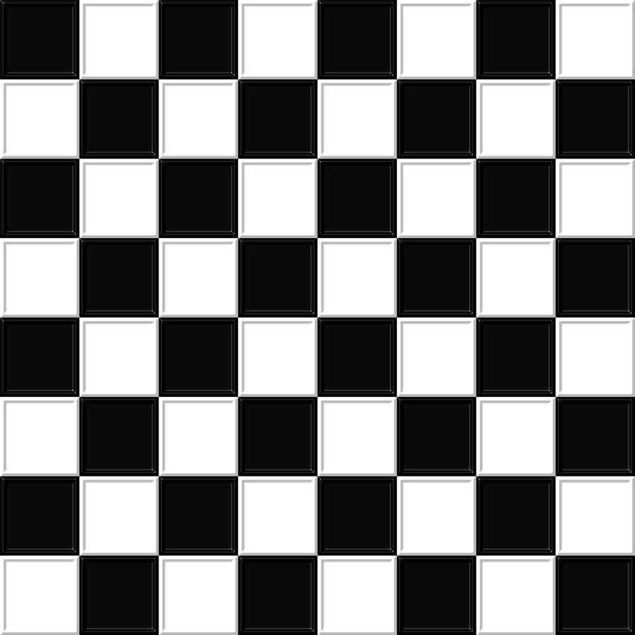 This is an image of Dramatic Printable Checkers Board
