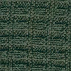 Green Crochet Seamless Texture by FantasyStock