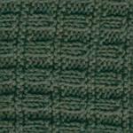 Green Crochet Seamless Texture