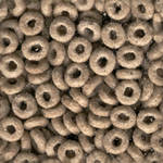 Seamless Cheerio Tiled Texture