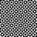 Sealmess Textured Checker Tile