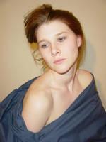 Jodi Despairing Geisha Face 8 by FantasyStock