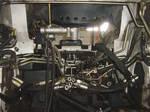 Inside of an Old Bobcat Engine