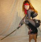Jodi Pirate Ninja Katana 10