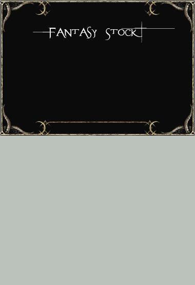 FantasyStock's Profile Picture