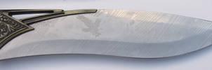 Conjal's Dagger Blade Macro by FantasyStock