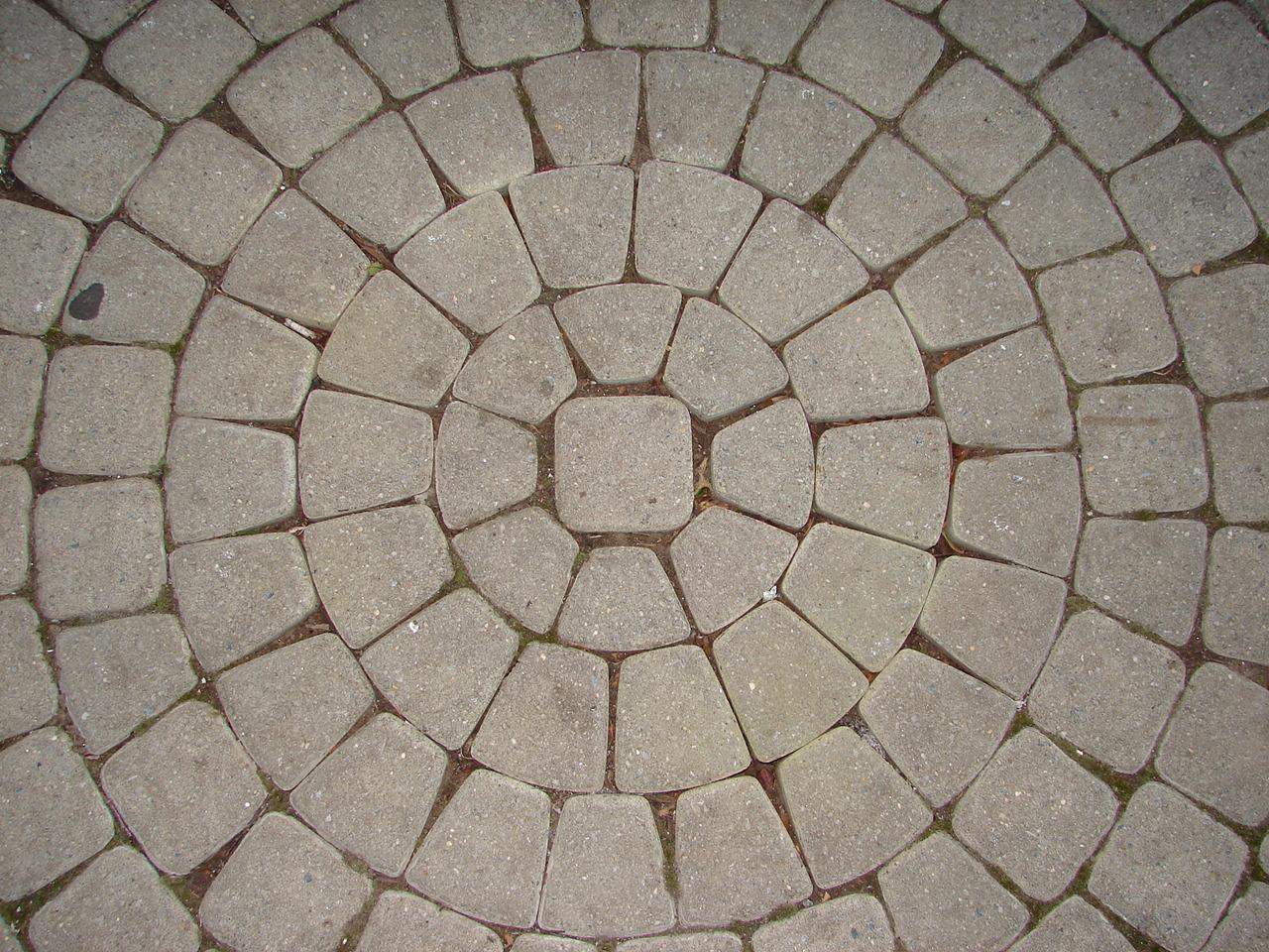Annapolis Cobblestone Texture by FantasyStock