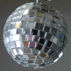 Disco Ball Prop by FantasyStock