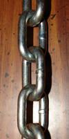 Steel Metal Chain 2
