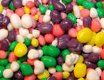 Colorful Candy Wonka Nerds