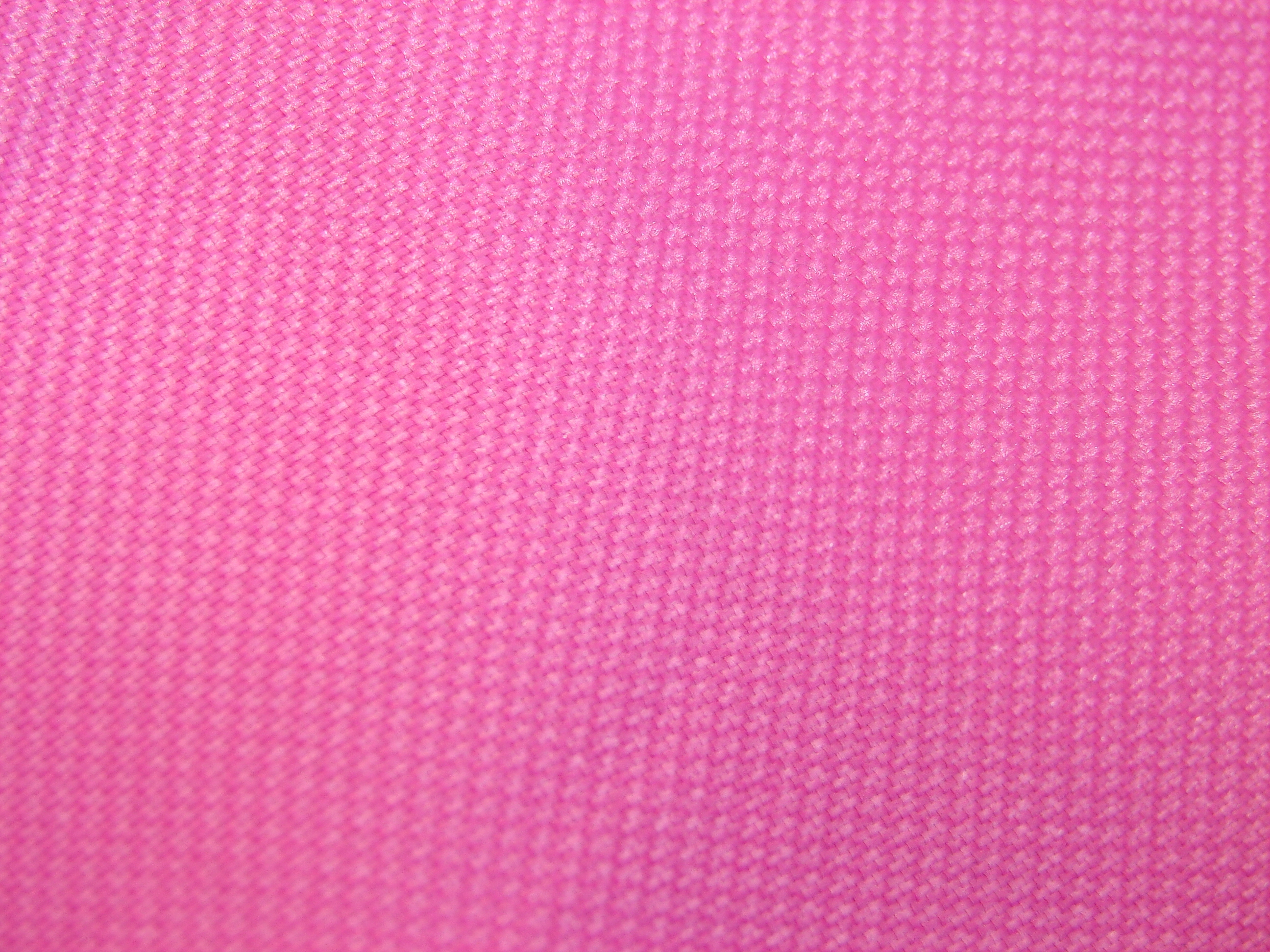 Pink Canvas Fabric Texture