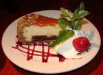 Chocolate Turtle Cheesecake 2