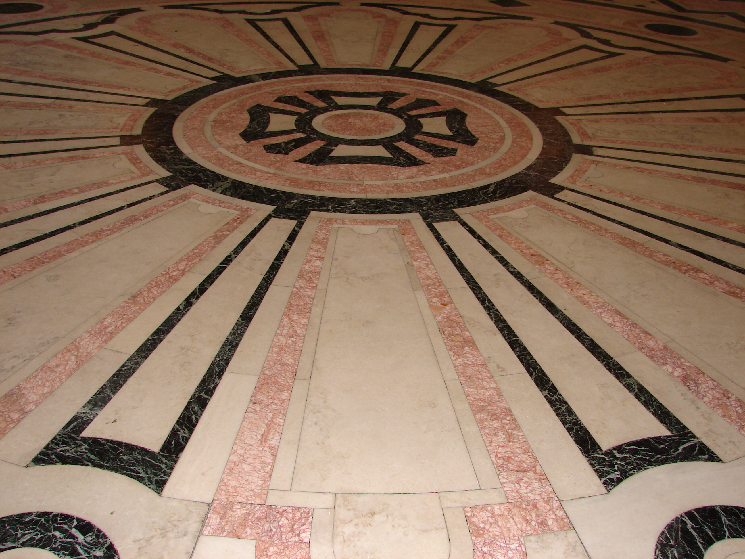 memorial hall marble floor by fantasystock on deviantart