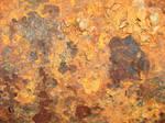 Metal Rust Texture 05