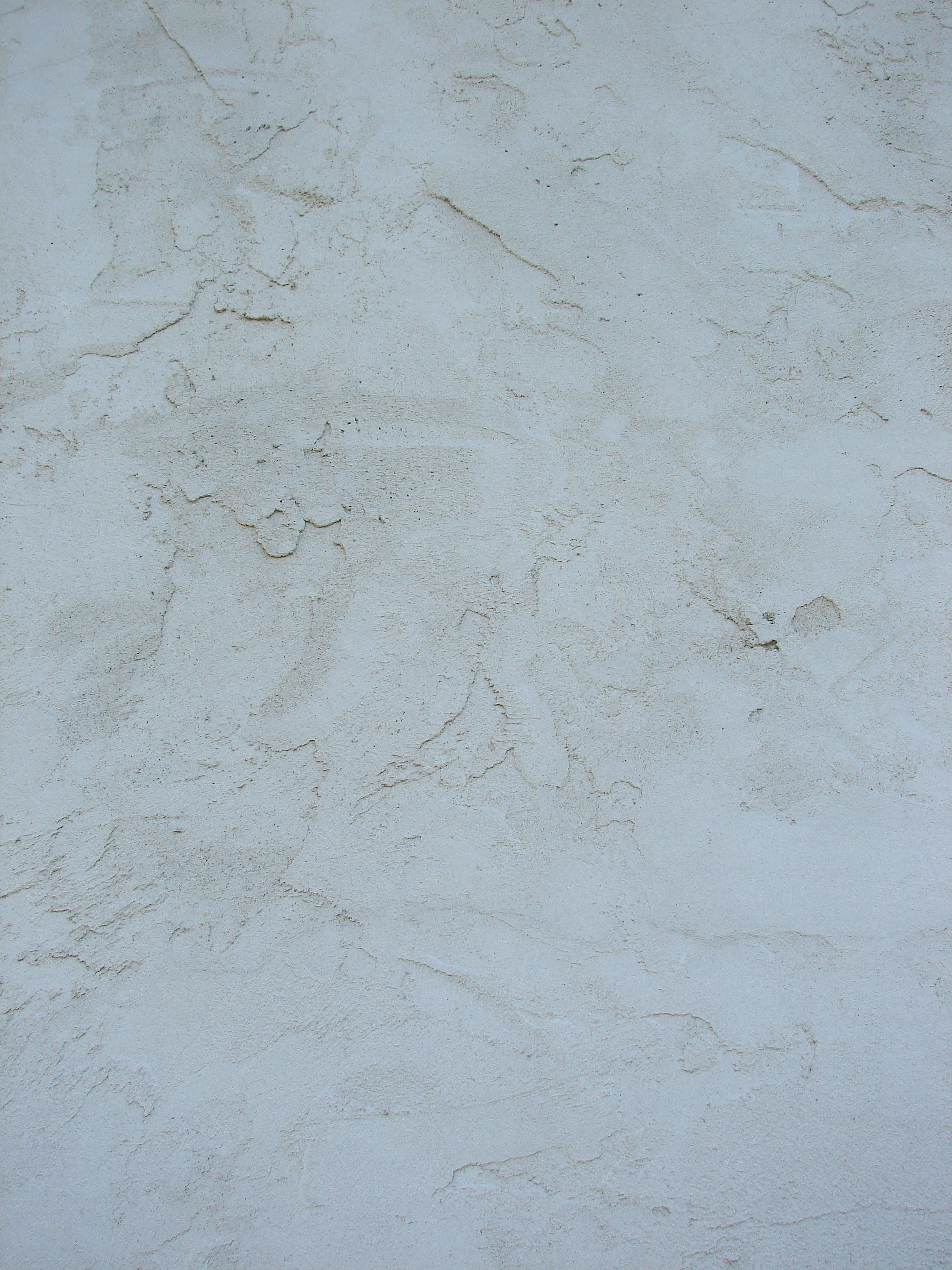 White Stucco Wall Texture 1