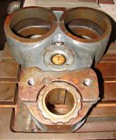 Strange Mechanical Mask Thing by FantasyStock