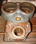 Strange Mechanical Mask Thing