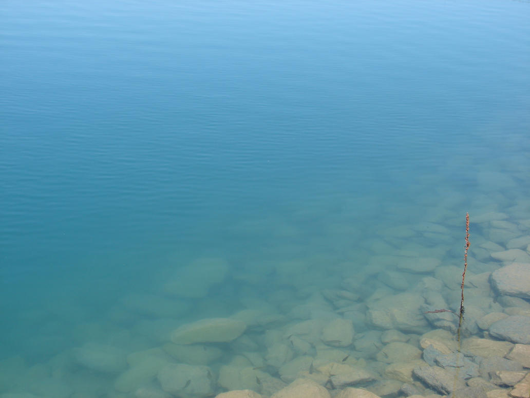 Blue Pond Water Texture 3 By Fantasystock On Deviantart