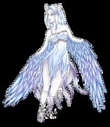 Eldarya Commission - Emily