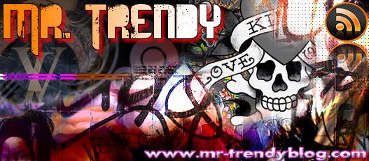 Trandzone web banner by CALDW3L