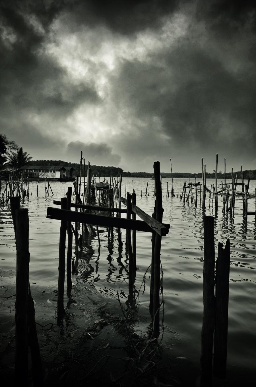 Danau Buatan by irmans20