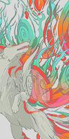 Okami Amaterasu - 2 by Astral-17