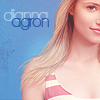 Dianna Agron n.2 by Astral-17