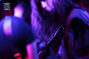 Thermit guitar by eyesofthenorth