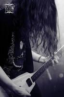 Mechanix - guitar by eyesofthenorth