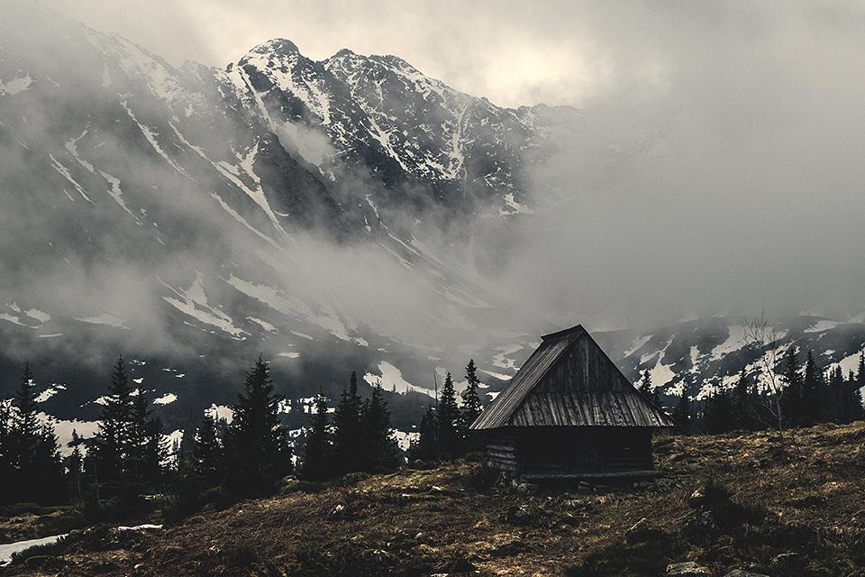 Tatra Mountains Hala Gasienicowa May 2019 #1 by eyesofthenorth