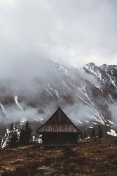 Tatra Mountains Hala Gasienicowa May 2019 #2