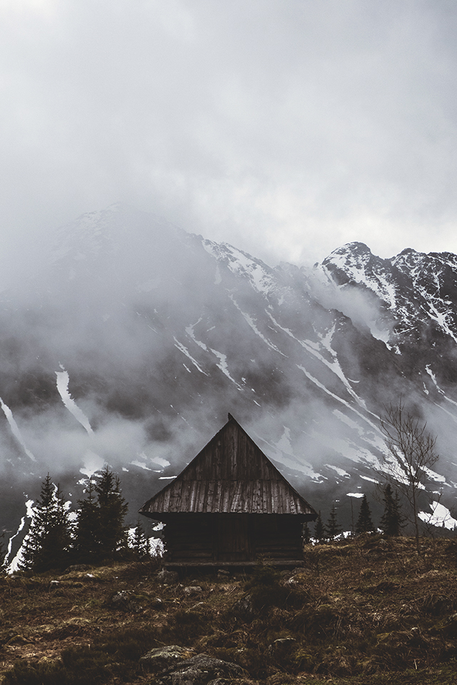 Tatra Mountains Hala Gasienicowa May 2019 #2 by eyesofthenorth