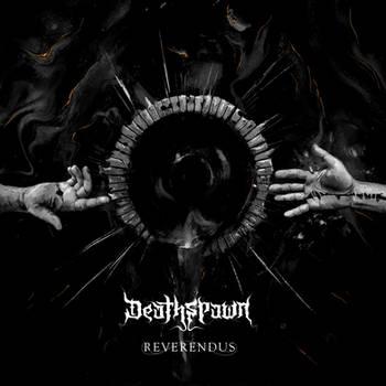 Deathspawn-  Reverendus - album artwork