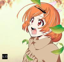 Marika Tachibana Chp 181